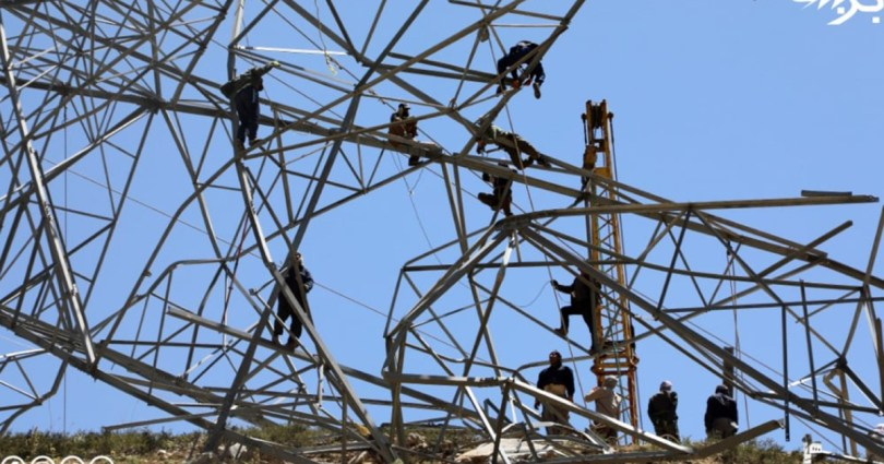 Taliban targeting Afghanistan's crucial power, IT infrastructure