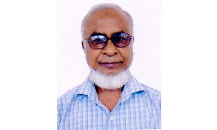 Eminent educationist Prof Rahim Khan passes away