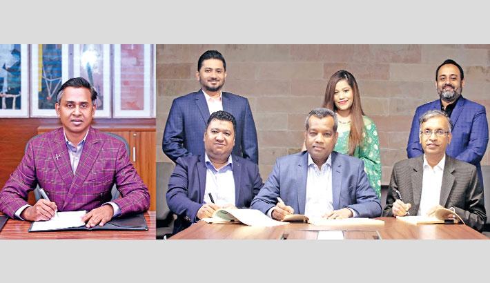 City Bank arranges long-term financing for Bangla Trac PP