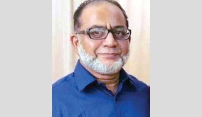 Social worker Shipu Talukder passes away