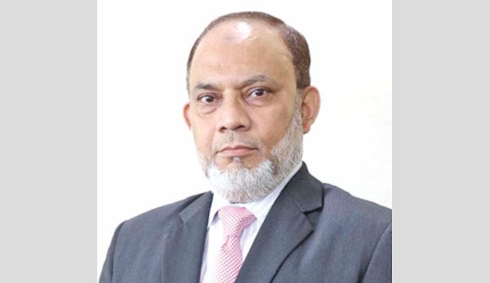 Shamsul Islam new MD of Nat'l Housing Finance