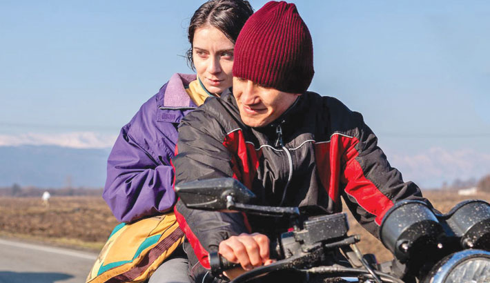 'Unclenching the Fists' wins Un Certain Regard top prize at Cannes