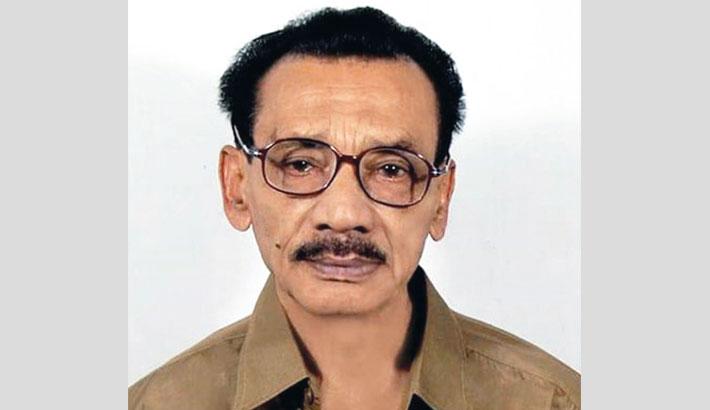 Noted artiste Mrinal Dutta passes away