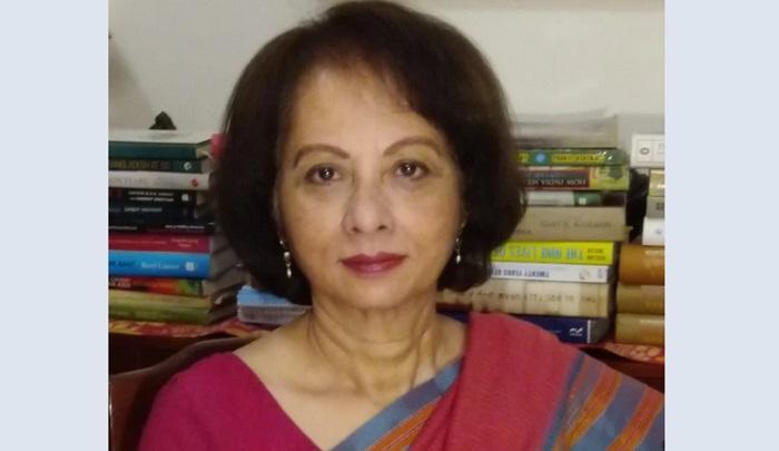 In Conversation with Radha Chakravarty