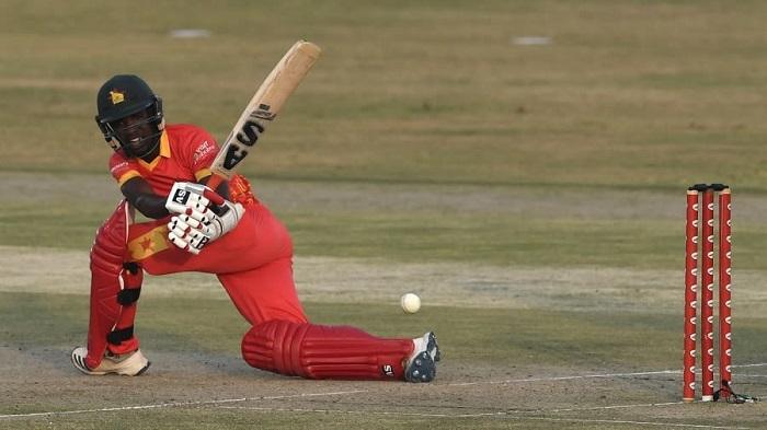 Shoriful takes four as Bangladesh restrict Zimbabwe to 240