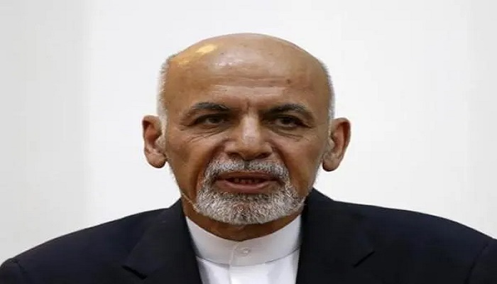Ashraf Ghani lashes out at Pakistan, asks it to use