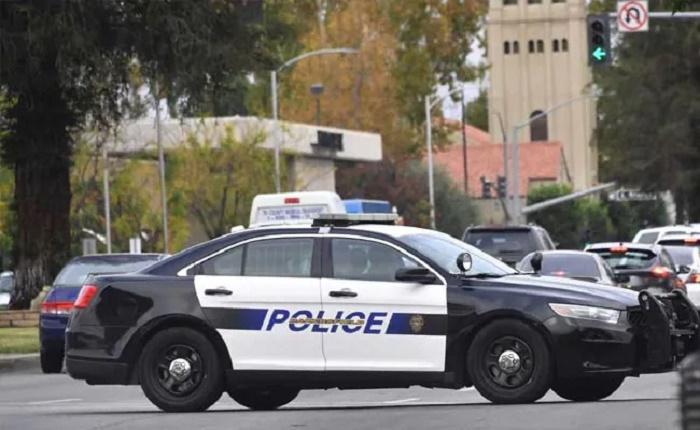 4 people shot outside baseball stadium in US capital