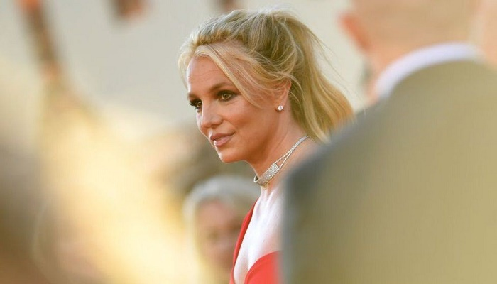 Britney Spears says she will not perform while father controls career
