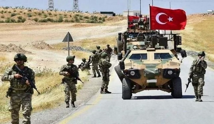 Taliban threat to treat Turkish troops as invaders is posturing: Turkey