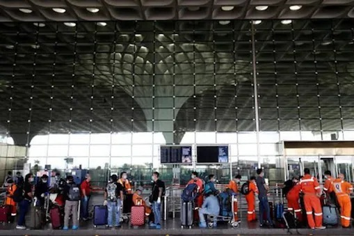 Security beefed up at Kolkata airport following bomb threat; later turns out to be hoax