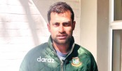 Tamim satisfied with junior's first-match effort