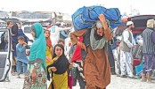 Pak-Afghan border crossing reopens after Taliban seizure