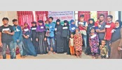 21 Rohingyas detained in Moulvibazar