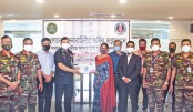 Unilever, SKS join hand to support 50,000 distressed families