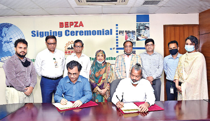 Indian co to invest $9.26m in Ctg EPZ