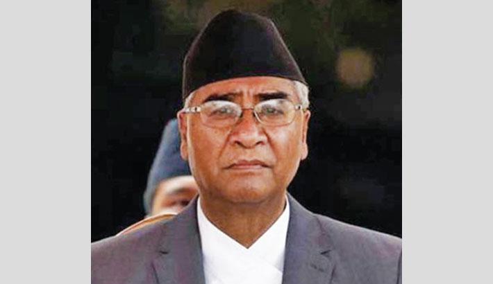 Nepal PM Deuba set to face vote of confidence