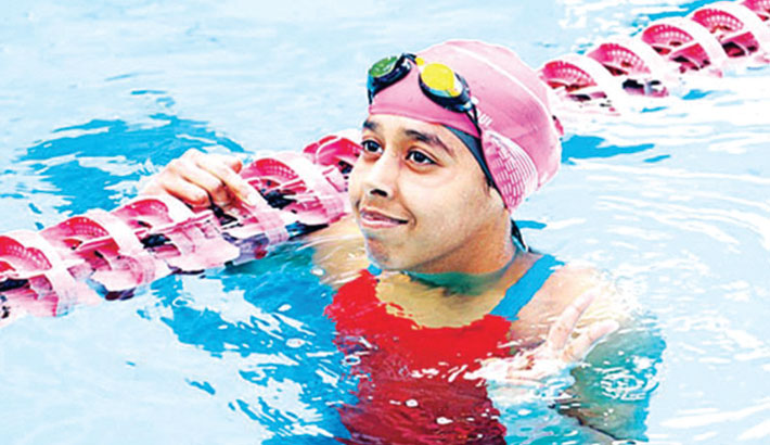 Time zones can affect Junaina's performance in Olympics