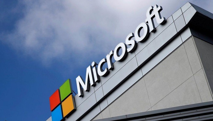 China accused of cyber-attack on Microsoft Exchange servers
