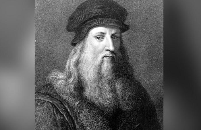 Researchers identify 14 living descendants of Leonardo da Vinci's family