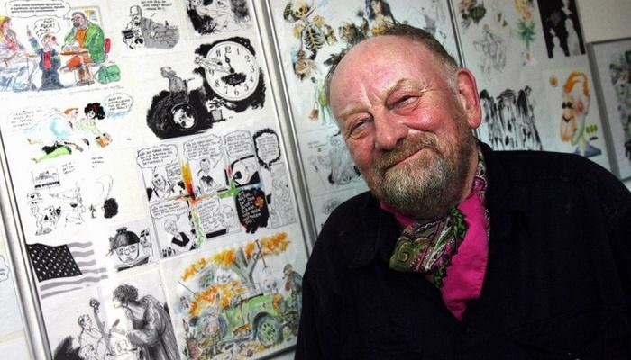 Kurt Westergaard, Danish cartoonist behind Muhammad (SM) cartoon, dies at 86