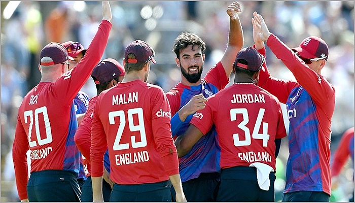 England leave Pakistan in a spin to level T20 series