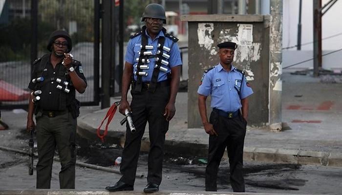 13 policemen killed in northwest Nigeria