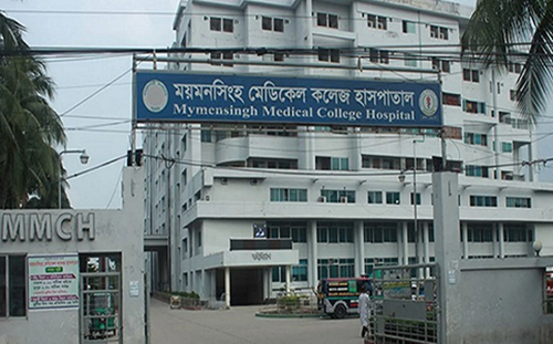 MMCH's Covid-19 unit sees highest number of deaths in a day