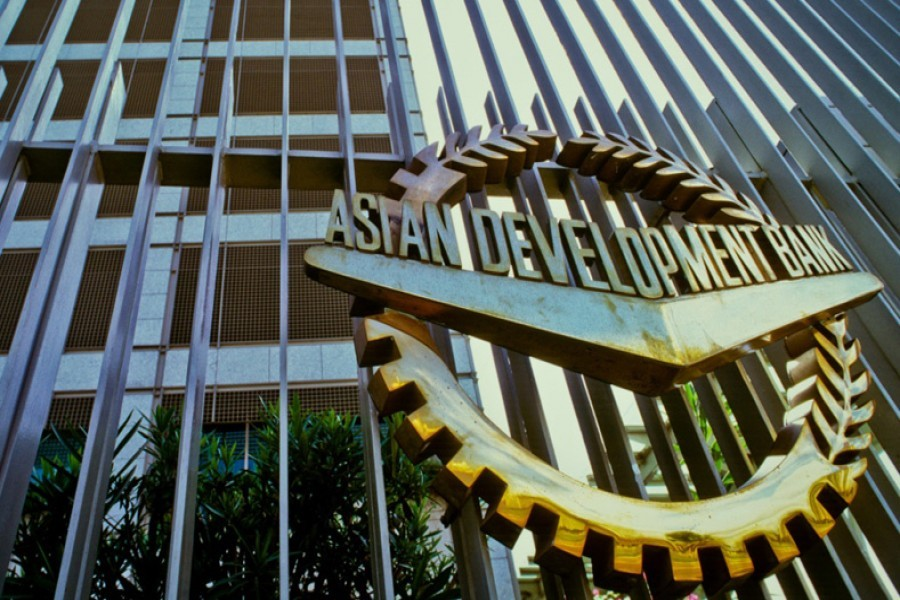 ADB lowers its economic growth forecast for developing Asia