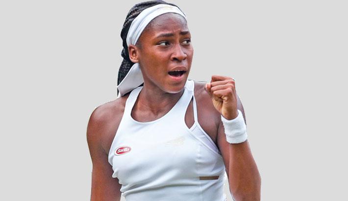 US tennis teen Gauff to miss Olympics