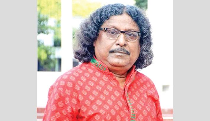 Fakir Alamgir on life support