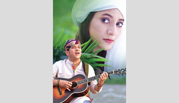 Sabbir Nasir's 'Adha' released