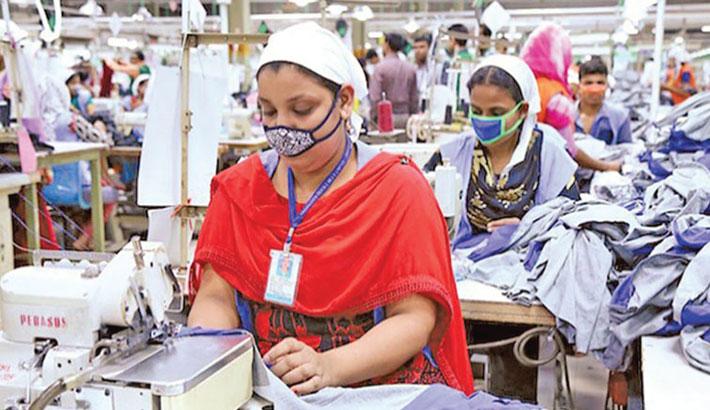 RMG factories closed till Aug 5