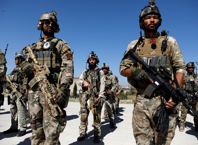 Will China Be the Great Power to Fail in Afghanistan?