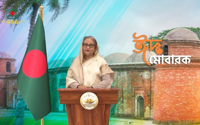 Bangladesh must win the fight against Covid-19: PM