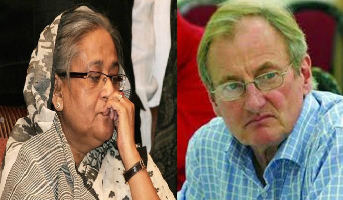 PM mourns death of British journalist Simon Dring