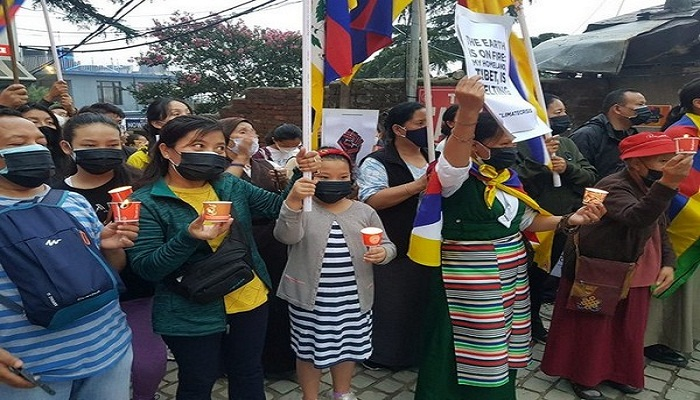 International Justice Day: Tibetan activists urge international community to act against China for denying justice to minorities