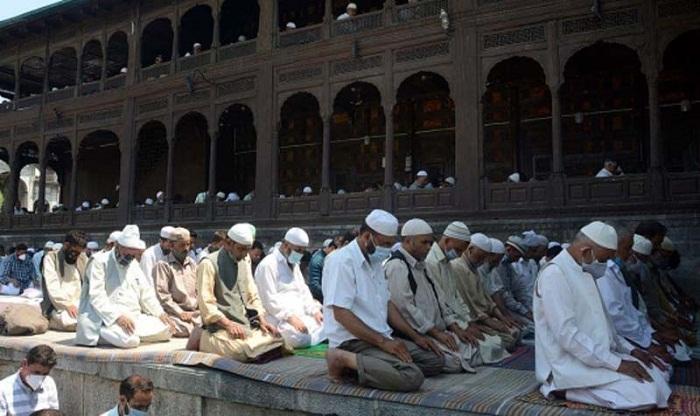 Jammu and Kashmir: Urs of Shah-e-Hamdan (RA) concludes