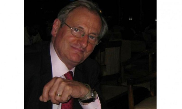 Simon Dring, a British journalist and 'friend' of Bangladesh, no more