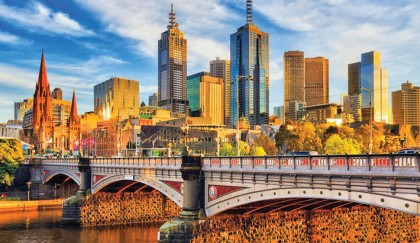 Melbourne extends lockdown amid Delta variant concern