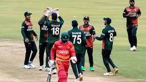 Bangladesh seeking victory in their 100th T20 match