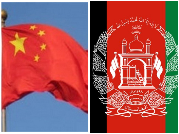 China senses risk and opportunity in Afghanistan
