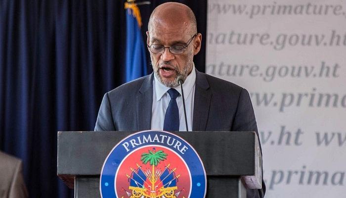 Strife-torn Haiti gets new prime minister