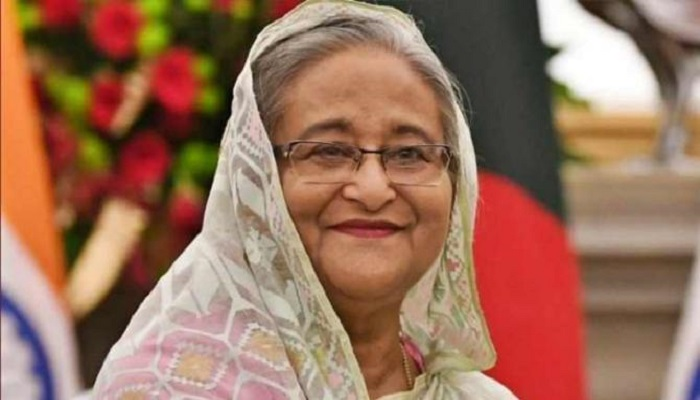 PM greets FFs with gifts on Eid-ul-Azha