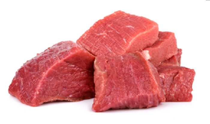 Red and processed meat linked to heart disease