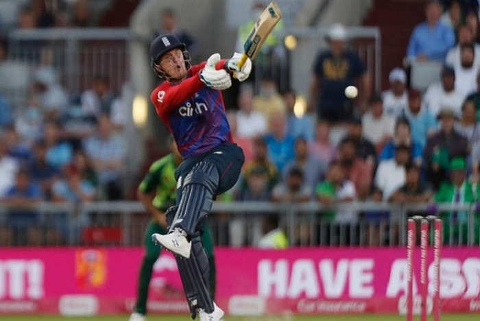 England win thrilling T20 series against Pakistan