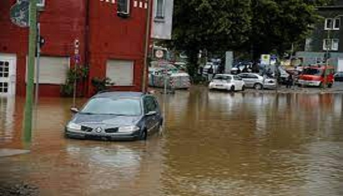 Death count rises to 200 in Europe floods
