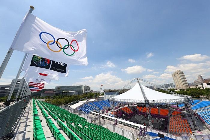 Tokyo kicks off Games amid COVID-19 fears