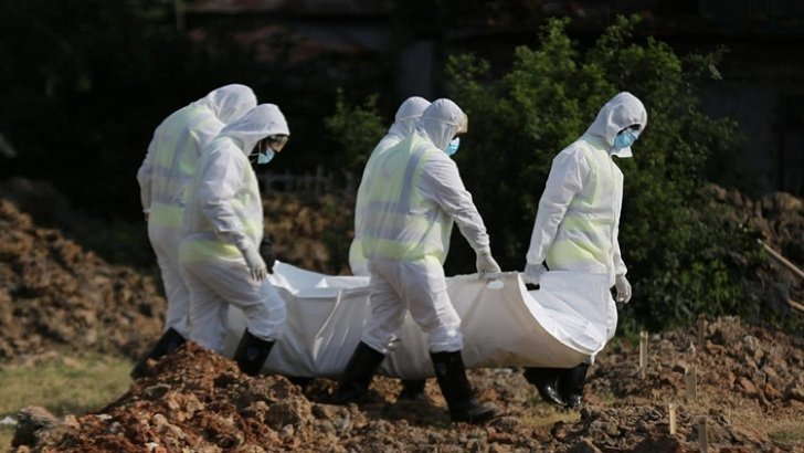 Covid-19: 173 more die, 7,614 new cases detected