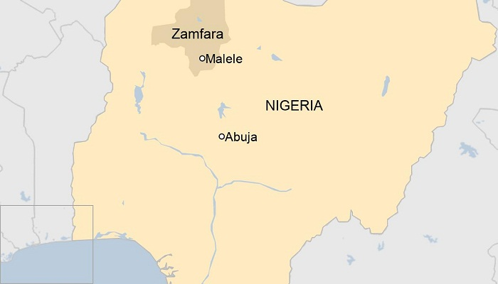 Nigeria secures release of 100 kidnapped mothers and children