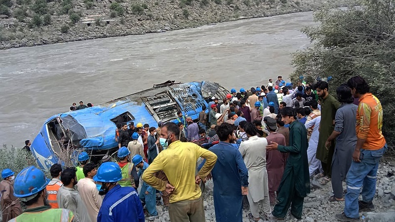 China is the latest victim of Pakistan's Islamist problem